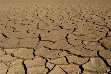 Científicos americanos prevén que la sequía empeore durante el resto del siglo XXI El estudio fue publicado el domingo en la edición online de 'Nature Geoscience'