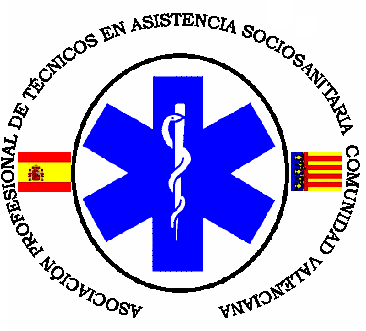 ASOCIACIÓN PROFESIONAL DE TÉCNICOS EN AYUDA SOCIOSANITARIA COMUNIDAD VALENCIANA