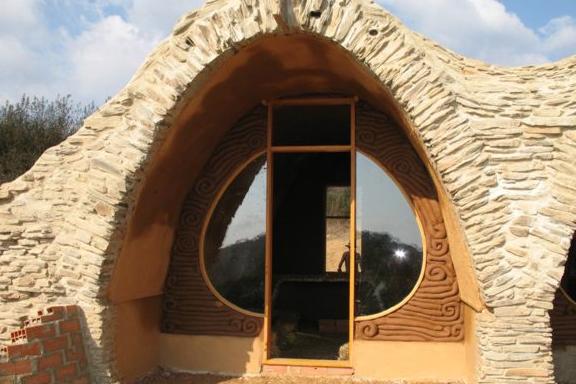 10 Arquitectura Ecológica y Sostenible: Especialista Gernot Minke.