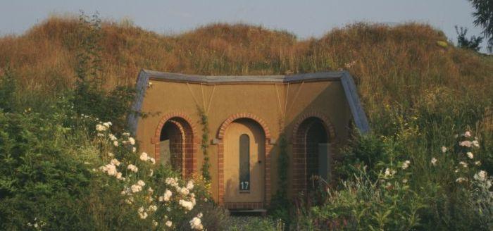 80 Arquitectura Ecológica y Sostenible: Especialista Gernot Minke.